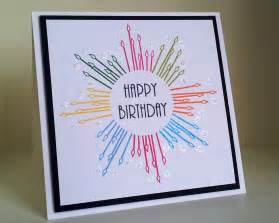 birthday card design maskerade outlawz cas week 2 happy birthday