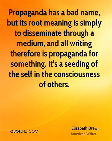 Meaning In by Propaganda Quotes Quotesgram
