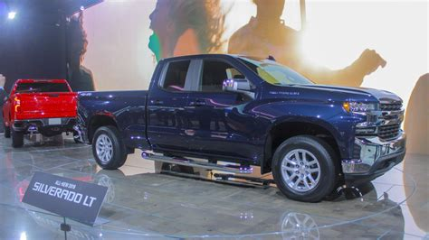 chevrolet silverado hd regular cab configurations