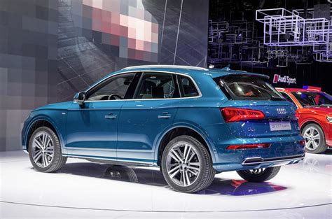New Audi Q5 First Drive Video Autocar