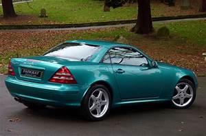 Mercedes Cabriolet Slk : mercedes benz slk 320 convertible r170 ~ Medecine-chirurgie-esthetiques.com Avis de Voitures