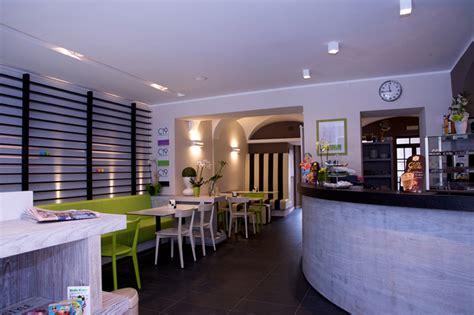 Progetto Arredamento, Restyling E Adattamento Per Il Bar