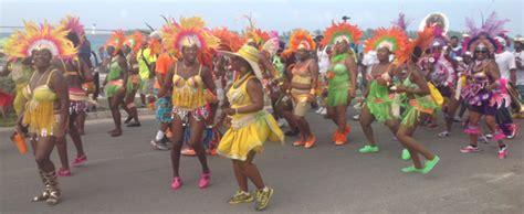 bahamas carnival junkanoo
