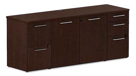 office storage credenza bbf realize storage credenza zuri furniture