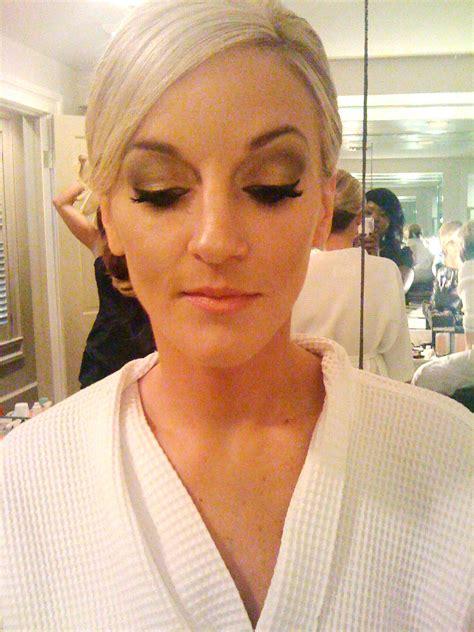 life   glam makeup artist saturday bride
