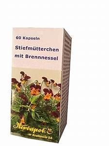 Brennesseljauche Gegen Blattläuse : anti pickel anti akne kapseln mit stiefm tterchen und ~ Whattoseeinmadrid.com Haus und Dekorationen