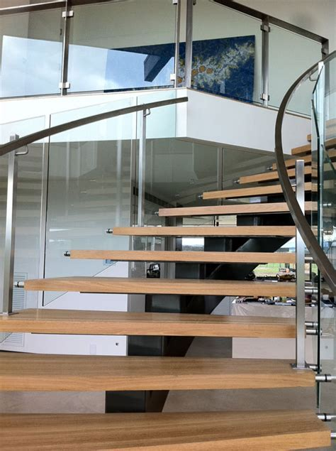 Steel Staircase   Steel Stairs   Metal Staircase   Eric