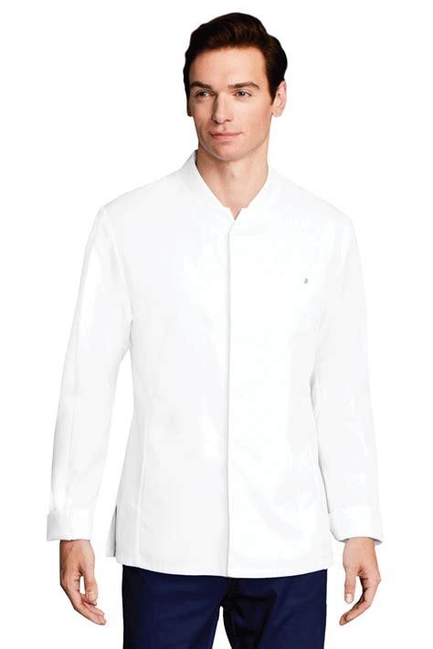 bragard veste de cuisine veste de cuisine homme lexingtone blanche