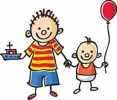 Clipart Brother Clip Brothers Cartoon Webstockreview Popular