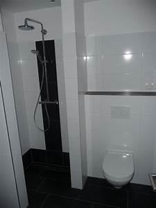 Wc Dusche Test : walk in dusche gefliest raum und m beldesign inspiration ~ Michelbontemps.com Haus und Dekorationen