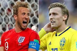 Preview of England vs Sweden quarterfinal match