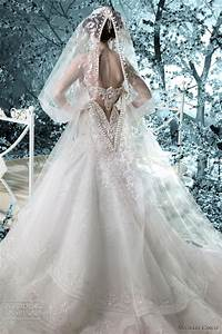 michael cinco wedding dresses fall winter 2011 2012 With michael cinco wedding dresses cost