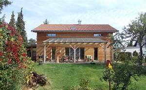 Kleines Holzhaus Bauen : moderne holzh user neues gesundes bauen ~ Sanjose-hotels-ca.com Haus und Dekorationen