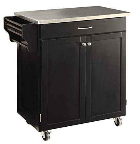 kitchen island carts on wheels oliver and smith nashville collection mobile kitchen 8158