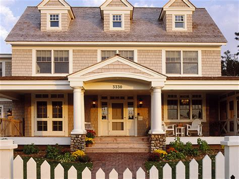 Colonial Front Porch Designs by Georgian Style Homes Colonial Style Homes Interior
