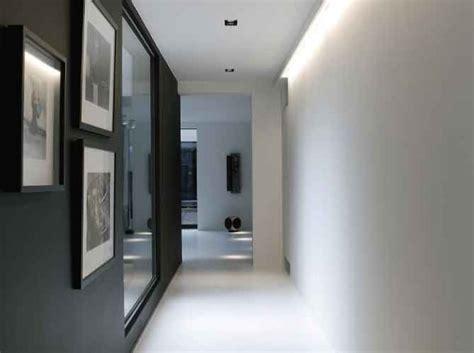 Idee Deco Couloir Gris Et Blanc Id 233 E D 233 Co Entr 233 E Couloir Gris