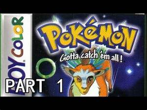 Pokemon Version Youtube : let 39 s play pokemon jade version part 1 youtube ~ Medecine-chirurgie-esthetiques.com Avis de Voitures