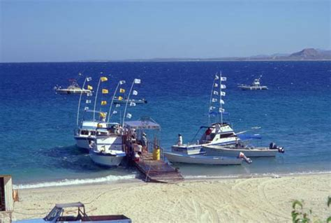 Charter Boats Baja Mexico by Launch Rs Of Baja California And Baja California Sur