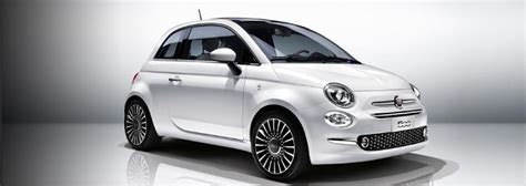Fiat 500 Personal Car Leasing Deals, Fiat 500 Personal Lease