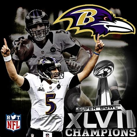 Joe Flacco - MVP | Joe flacco, Super bowl, Mvp