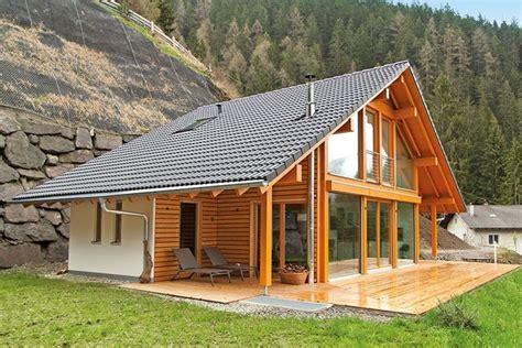 Case di legno prefabbricate Case Prefabbricate
