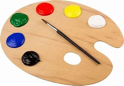 Palette Pngimg Painting