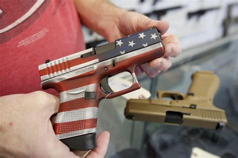 Why Americans Are Buying More Guns Than Ever | Snopes.com
