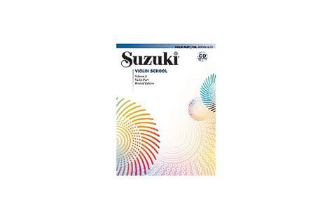 Suzuki Violin Cd by Suzuki Violin School Violin Part Cd Volume 3 Heid