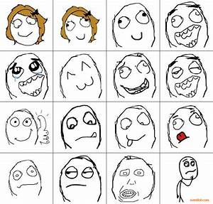 Free Rage Face templates – LOL needed?