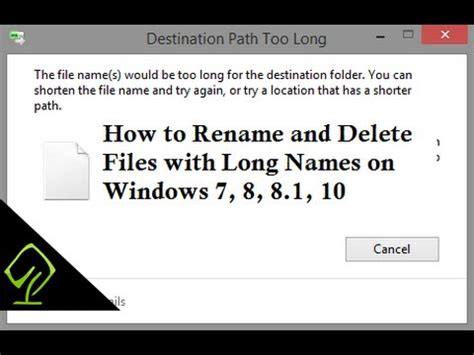 how to delete the a how to rename and delete files with names on windows 7 8 8 1 10 using winrar or 7zip