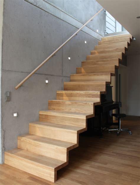Treppe Ohne Geländer Erlaubt by Faltwerktreppen Kirner Treppen