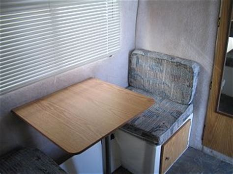 Rv Captain Chairs Craigslist by Convert Side Dinette To Swivel Chairs Fiberglass Rv