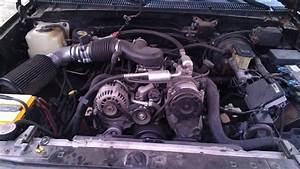 1998 Chevy Silverado C1500 383 Engine