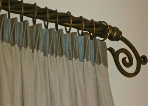 Window Treatment Hardware by 25 Best Images About Hardware On Window