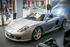 Second, Hand, Porsche, Carrera, Gt