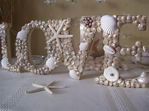 nautical beach weddings seashell wedding sign onewedcom With beach theme wedding decorations