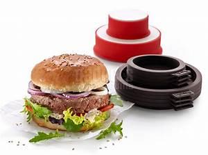 kit burger lekue molde hamburgesas Gadgets & Cuina