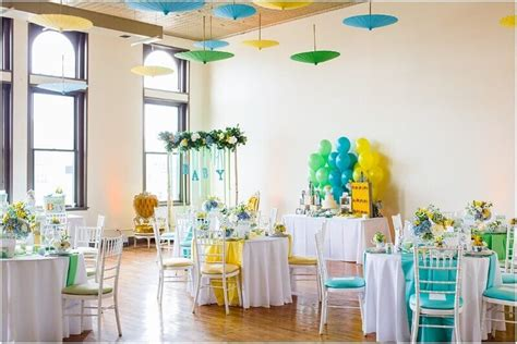place to a baby shower the best locations for baby shower ideas baby