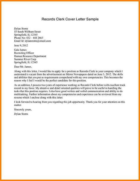Cover Letter For Position by Cover Letter For Billing Position Sle Travel Bill