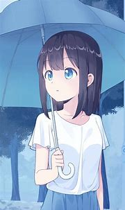 Anime Girl Cute Aesthetic Wallpapers - Wallpaper Cave