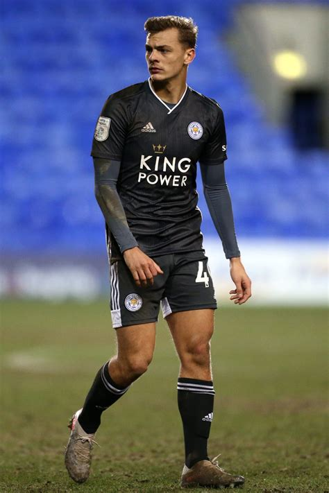Leicester City comfortably beat Birmingham City in first ...