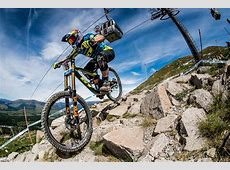 UCI MTB World Cup dates 2017 schedule DH XC