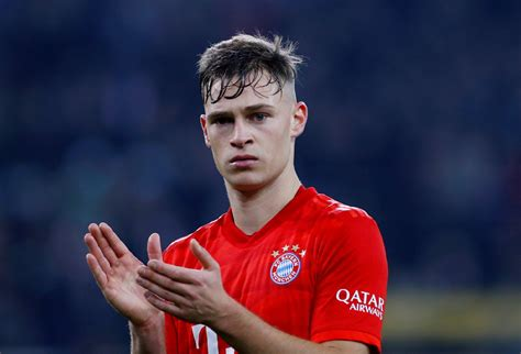 Joshua walter kimmich (german pronunciation: £36m-rated wonderkid is following in the footsteps of ...