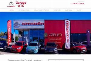 Concessionnaire Citroen Marseille : garage concessionnaire automobile citro n launaguet garage ats agence web marseille jalis ~ Gottalentnigeria.com Avis de Voitures