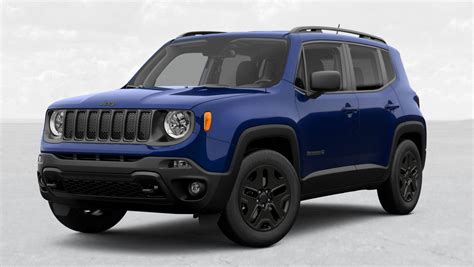 2019 jeep upland 2019 jeep 174 renegade upland package is back mopar insiders