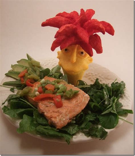 cuisine arte 15 delicious and creative food creations