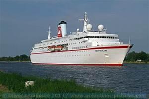 Ms Deutschland Preise : das zdf traumschiff ms deutschland der deilmann reederei im nord ostsee kanal ~ Buech-reservation.com Haus und Dekorationen