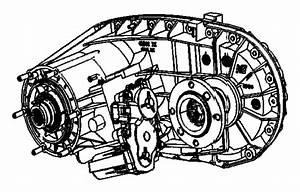 2011 Dodge Ram 5500 Transfer Case  Nvg273  Manual