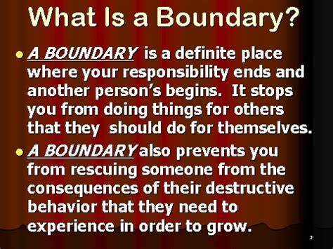 what is the definition of siege simple definition of what is a boundary conductdisorders
