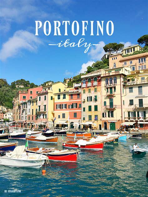 Portofino Picture by Port Of Call Portofino Italy Hi Sugarplum